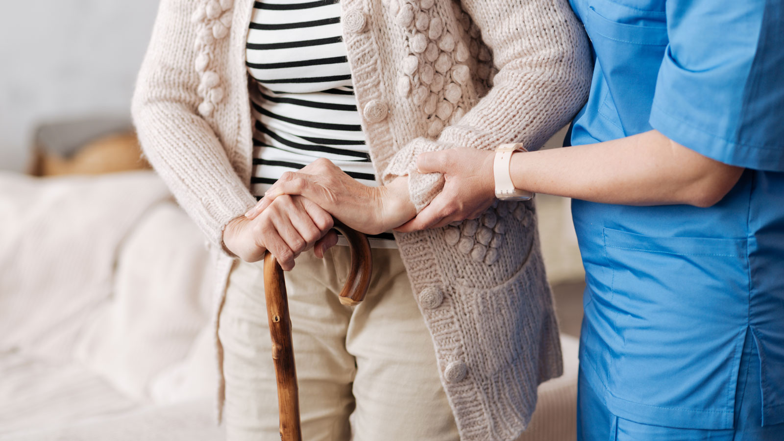 "<h5>OUR REPORTS</h5><h4>CASES AND VACCINES</h4><p>The fact that hundreds of nursing homes in the U.S. experienced their very first cases of COVID this year — while fending them off during the horror of 2020 — is among the clear indications that this pandemic isn't over.</p><p><a href=""/feature/usp/nursing-home-safety-during-covid-cases-and-deaths"" style='text-decoration:underline!important;'>Learn more</a></p>"